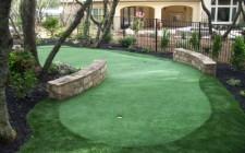 Artificial Putting Green Sacramento