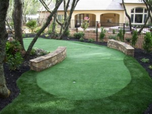 Artificial Putting Green Sacramento