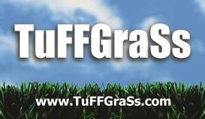 TUFFGRASS - ARTIFICIAL TURF GRASS COMPANY