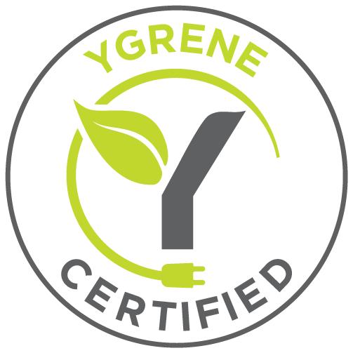 Ygrene Works!
