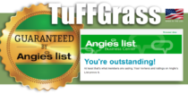 Angie's List - Review - TuFFGrass