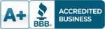 Tuffgrass Better Business Bureau A+ Rating
