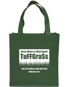 ARTIFICIAL GRASS INSTALL - HOME SHOW - FREE BAG